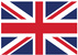 English flag - english Version