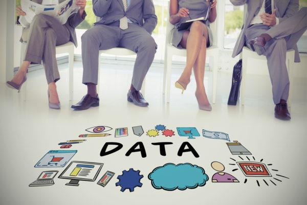 Daten und Menschen